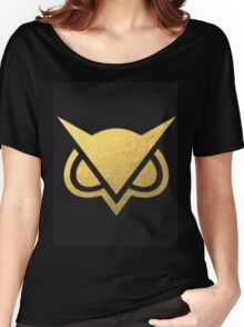 VannosGaming Women's Relaxed Fit T-Shirt