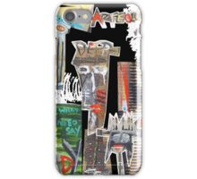 arteology iPhone Case/Skin