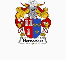 Hernandez Coat of Arms/Family Crest Unisex T-Shirt