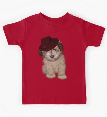 Fun pup Kids Tee