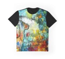 modern composition 04 by rafi talby Graphic T-Shirt
