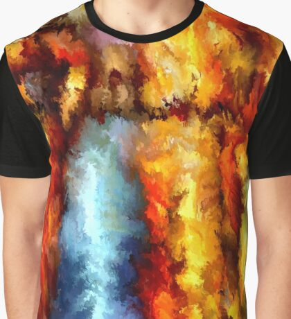 modern composition 05 by rafi talby Graphic T-Shirt