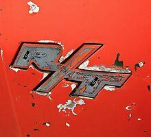R/T by Andrew Felton