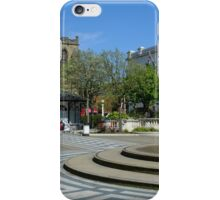 Southport iPhone Case/Skin