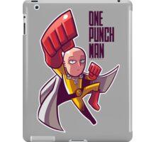 <ONE PUNCH MAN> Saitama Cartoon Style iPad Case/Skin