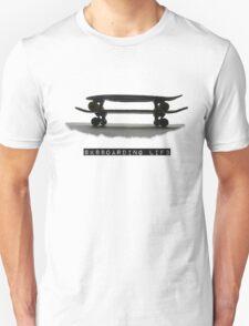 Sk88oarding Lif3 T-Shirt