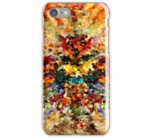 modern composition 10 by rafi talby iPhone Case/Skin