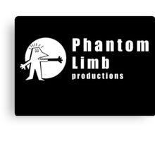 Phantom Limb Productions Canvas Print