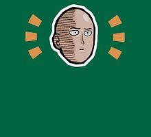 <ONE PUNCH MAN> Saitama Face Unisex T-Shirt