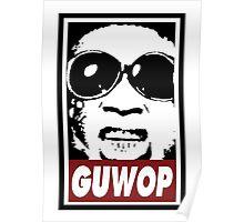 Guwop - Gucci Mane  Poster