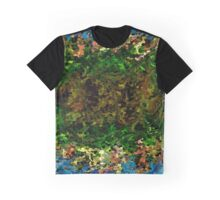 modern composition 17 by rafi talby Graphic T-Shirt