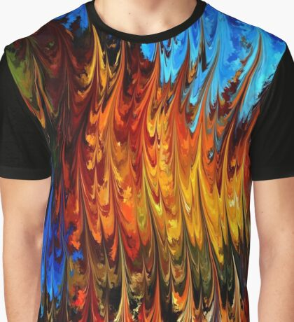 modern composition 18 by rafi talby Graphic T-Shirt