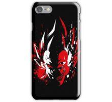 Vegeta / Oozaru - Dragonball Z iPhone Case/Skin