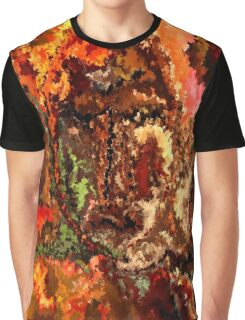 modern composition 19 by rafi talby Graphic T-Shirt