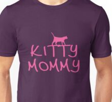 KITTY MOMMY Unisex T-Shirt