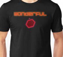 Super Hexagon - Wonderful Unisex T-Shirt