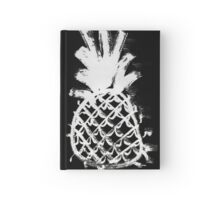 Ink Pineapple Hardcover Journal