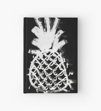 Ink Pineapple Hardcover Journal