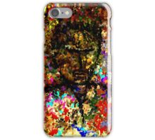 modern composition 25 by rafi talby iPhone Case/Skin