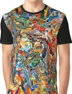 modern composition 29 by rafi talby Graphic T-Shirt
