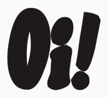 Oi! by Bela-Manson