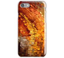 modern composition 33 by rafi talby iPhone Case/Skin