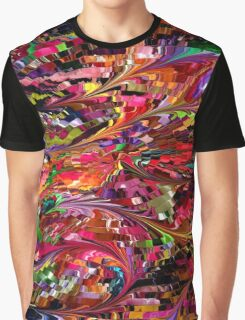 modern composition 34 by rafi talby Graphic T-Shirt