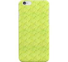 knit iPhone Case/Skin