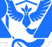 Team Mystic RVA Sticker