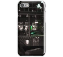 Booth Service iPhone Case/Skin