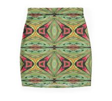 Bend and Stretch Mini Skirt