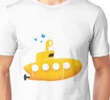 u-boot - Submarine Unisex T-Shirt