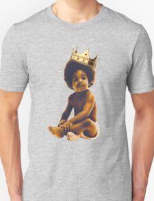 big notoious big biggie black people Unisex T-Shirt