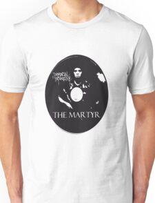 The Martyr - Immortal Technique Unisex T-Shirt