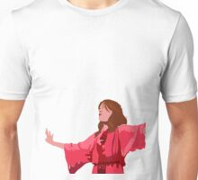 Florence and the machine no writing Unisex T-Shirt