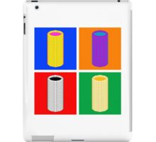Pop Corn Art iPad Case/Skin