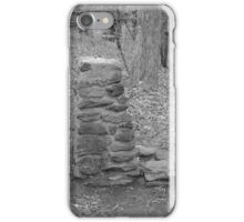Old Stone iPhone Case/Skin