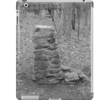 Old Stone iPad Case/Skin