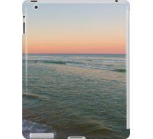 Calm Waves iPad Case/Skin
