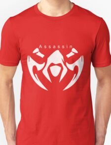 League of legends Assassin design white T-Shirt