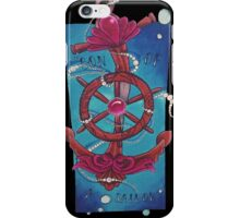 son of a sailor iPhone Case/Skin