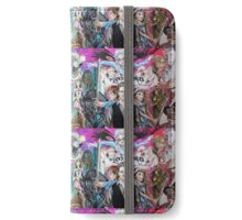 The Land of Stories iPhone Wallet/Case/Skin