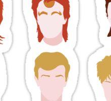 CHANGES Sticker