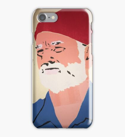 Chill Bill Volume One iPhone Case/Skin