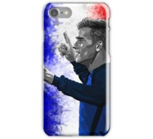 Antoine Griezmann France - Euro2016 iPhone Case/Skin