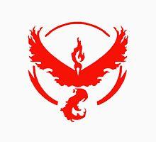 Team Valor Symbol (Large + No Words) Unisex T-Shirt