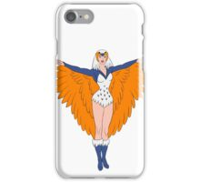 Sorceress Filmation style iPhone Case/Skin