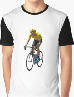 Chris Froome Graphic T-Shirt