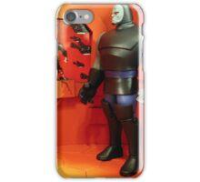 Darkseid of Apokolips iPhone Case/Skin