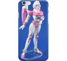 Arcee iPhone Case/Skin